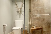 Фото 4 Как сделать правильную вентиляцию в ванной комнате и туалете: инструкции и советы экспертов