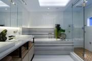 Фото 6 Как сделать правильную вентиляцию в ванной комнате и туалете: инструкции и советы экспертов