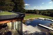Фото 5 New Forest House от студии PAD: экологичность и энергоэффективность