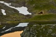 Фото 6 Åkrafjorden: охотничий домик, скрывающийся в горах Норвегии