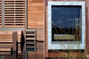 Фото 6 New Forest House от студии PAD: экологичность и энергоэффективность