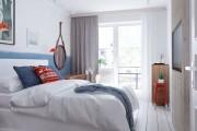 Фото 5 Квартира для молодой пары в Санкт-Петербурге: функционально и эстетично