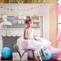 60 идей как украсить комнату на день рождения ребенка фото
