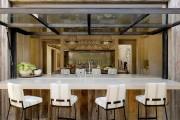 Фото 1 Новый средиземноморский дом: как это сделано в Калифорнии