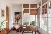 Фото 11 Дом для писателя в Эшампле: здесь живет вдохновение