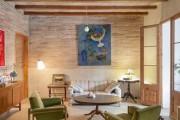 Фото 5 Дом для писателя в Эшампле: здесь живет вдохновение
