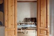 Фото 8 Дом для писателя в Эшампле: здесь живет вдохновение
