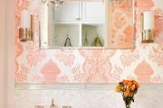Фото 5 Освещение в ванной комнате: выбираем оптимальный световой сценарий