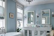Фото 6 Освещение в ванной комнате: выбираем оптимальный световой сценарий