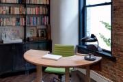 Фото 1 Бруклинский лофт по фен-шуй: больше света, больше пространства
