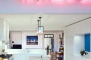 Фото 12 Освещение на кухне (50 фото): принципы правильной организации