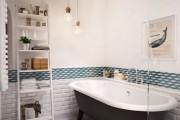 Фото 10 Квартира для молодой пары в Санкт-Петербурге: функционально и эстетично