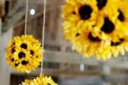 Фото 1 Искусственные цветы для домашнего интерьера: как эффектно украсить жилище