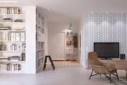 Фото 12 Квартира для молодой пары в Санкт-Петербурге: функционально и эстетично