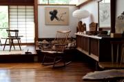 Фото 7 Японский стиль в интерьере (57 фото): восточная философия комфорта