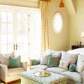Гостиная и спальня в одной комнате: 120+ примеров комфортного зонирования фото