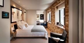 Гостиная и спальня в одной комнате (70 фото): как разделить пространство функционально и комфортно фото