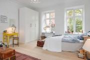 Фото 23 Гостиная и спальня в одной комнате: 120+ примеров комфортного зонирования