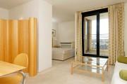 Фото 25 Гостиная и спальня в одной комнате: 120+ примеров комфортного зонирования