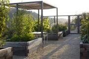 Фото 19 70+ идей грядок на даче: красивые, «умные», «ленивые» – всё, что нужно знать огороднику!