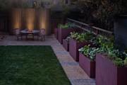 Фото 23 70+ идей грядок на даче: красивые, «умные», «ленивые» – всё, что нужно знать огороднику!