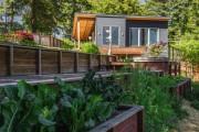 Фото 13 70+ идей грядок на даче: красивые, «умные», «ленивые» – всё, что нужно знать огороднику!