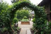 Фото 9 70+ идей грядок на даче: красивые, «умные», «ленивые» – всё, что нужно знать огороднику!
