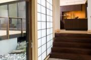 Фото 9 Японский стиль в интерьере (57 фото): восточная философия комфорта