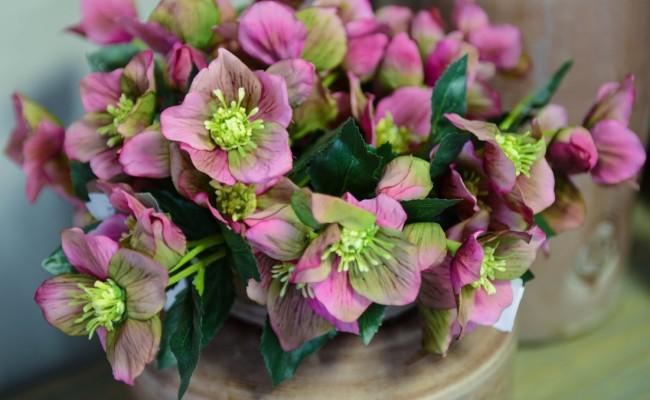 Искусственные цветы пользуются огромной популярностью вот уже много лет