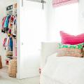 Миссия выполнима: обустраиваем комнату для девочки-подростка фото