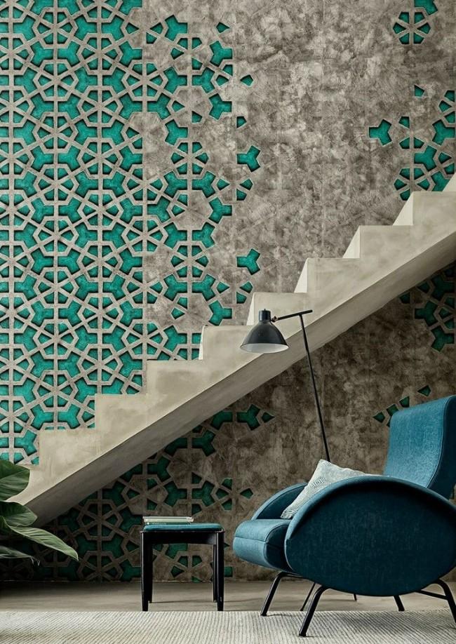 """Лестница на второй этаж. """"Сырой"""" вид бетонных лестниц в урбанистичных интерьерах - на пике моды"""