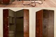 Фото 22 Мебель-трансформер для малогабаритной квартиры (60 фото): функциональность при минимуме пространства