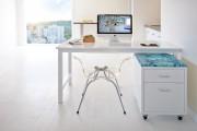 Фото 28 Мебель-трансформер для малогабаритной квартиры (60 фото): функциональность при минимуме пространства