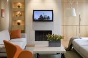 Фото 29 Мебель-трансформер для малогабаритной квартиры (60 фото): функциональность при минимуме пространства