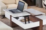 Фото 6 Мебель-трансформер для малогабаритной квартиры (60 фото): функциональность при минимуме пространства