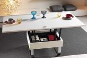 Фото 10 Мебель-трансформер для малогабаритной квартиры (60 фото): функциональность при минимуме пространства