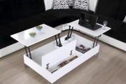 Фото 19 Мебель-трансформер для малогабаритной квартиры (60 фото): функциональность при минимуме пространства