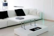 Фото 13 Мебель-трансформер для малогабаритной квартиры (60 фото): функциональность при минимуме пространства