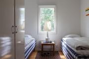 Фото 14 Дом в стиле скандинавского модерна: безграничное пространство
