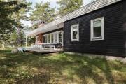 Фото 3 Дом в стиле скандинавского модерна: безграничное пространство