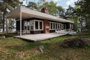 Фото 4 Дом в стиле скандинавского модерна: безграничное пространство