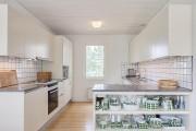 Фото 6 Дом в стиле скандинавского модерна: безграничное пространство