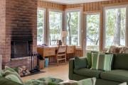 Фото 8 Дом в стиле скандинавского модерна: безграничное пространство