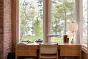 Фото 10 Дом в стиле скандинавского модерна: безграничное пространство