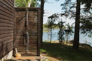 Фото 11 Дом в стиле скандинавского модерна: безграничное пространство