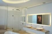 Фото 10 Освещение в ванной комнате: выбираем оптимальный световой сценарий