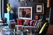 Фото 22 Ламинат в интерьере (80+ фото): как выбрать элегантное покрытие без ущерба кошельку — советы дизайнеров