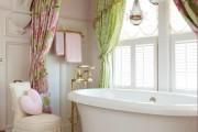 Фото 11 Освещение в ванной комнате: выбираем оптимальный световой сценарий