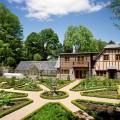 70+ идей грядок на даче: красивые, «умные», «ленивые» – всё, что нужно знать огороднику! фото
