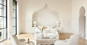 55+ идей ниши в стене: просто, удобно и красиво фото
